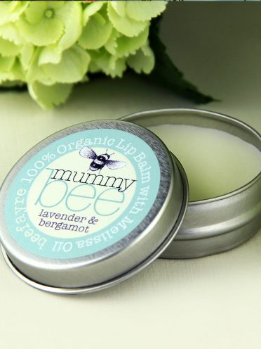 Mummy Bee Organic Lip Balm-0