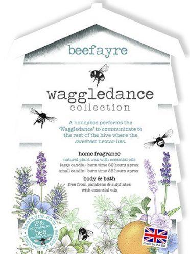 A5 Waggledance Beehive POS-0
