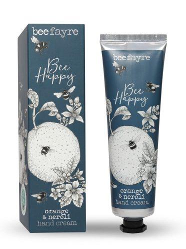 Bee Happy Orange & Neroli Hand Cream 100ml TESTER-0